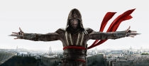 《 刺客信条 . Assassins Creed 》电影海报